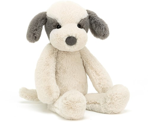 Jellycat Barnaby Chiot Petit - 27cm
