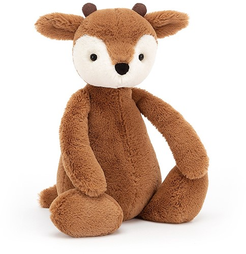 Jellycat Bashful Faon Medium - 31cm