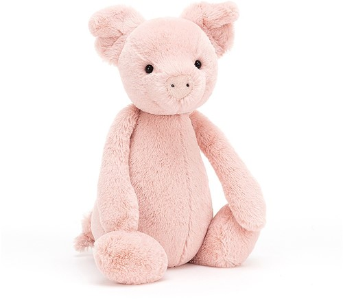 Jellycat Bashful Porcelet Medium - 31cm