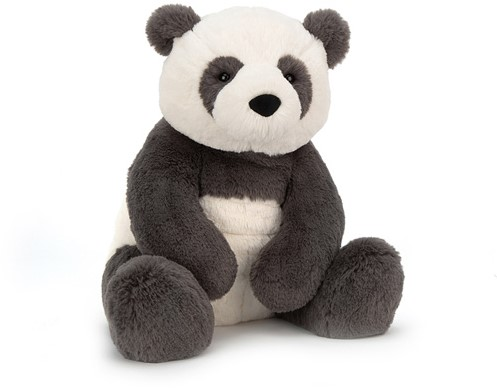 Jellycat Peluche Harry Panda Chiot Grand 46cm
