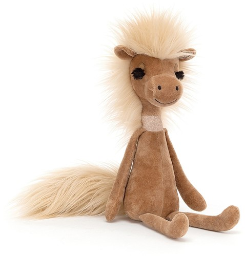 Jellycat Swellegant Willow Cheval - 35cm