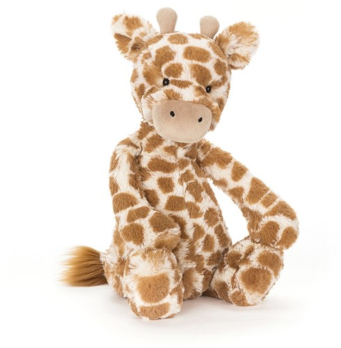 Jellycat Bashful Girafe Medium - 31cm