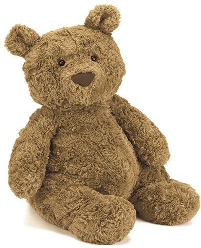 Jellycat Bartholomew ours Grand - 47cm