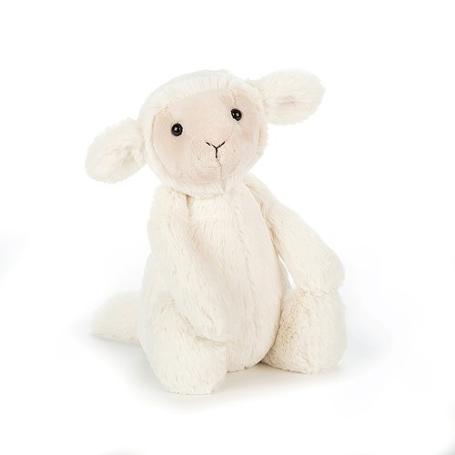 Jellycat Bashful Agneau Medium - 31cm