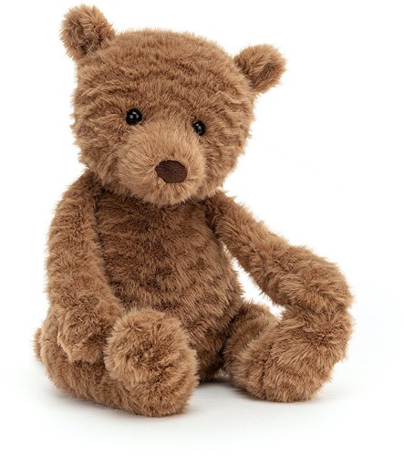 Jellycat Peluche Ours Cacao Grand - 45cm