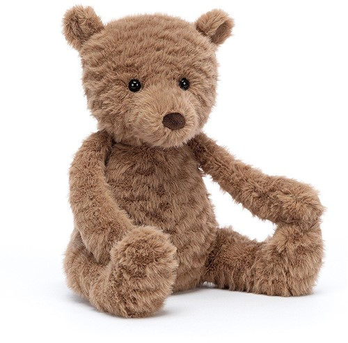 Jellycat Peluche Ours Cacao - 30cm