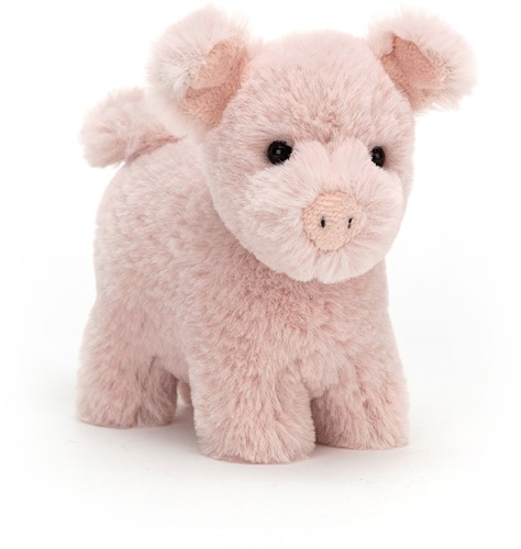 Jellycat Diddle Pig