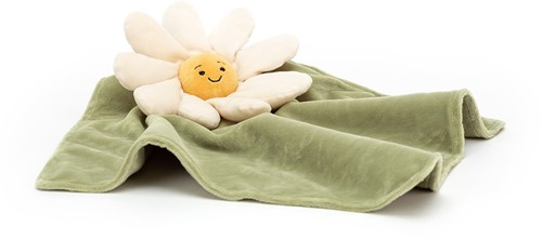 Jellycat Fleury Daisy Soother - 15cm