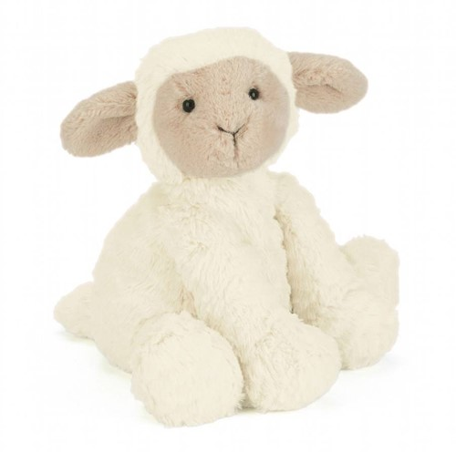 Jellycat  Fuddlewuddle Agneau Medium - 23 cm
