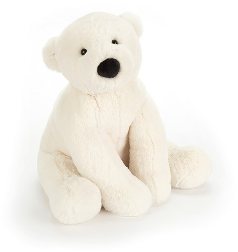 Jellycat Perry Ours Polaire Mini - 12cm