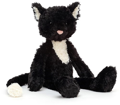Jellycat Peluche Smuffle Chat - 36cm