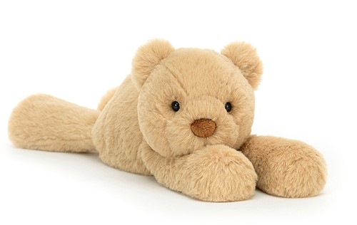 Jellycat Peluche Smudge Ours - 35cm