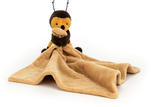 Jellycat Bashful Bee Soother - 34cm