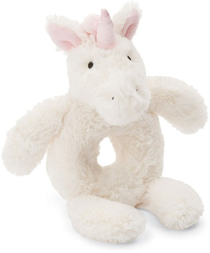 Jellycat Bashful Licorne préhension